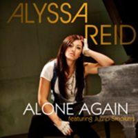 Cover Alyssa Reid feat. Jump Smokers - Alone Again