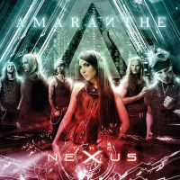 Cover Amaranthe - The Nexus
