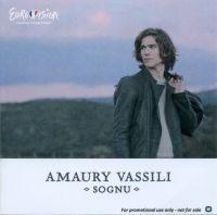 Cover Amaury Vassili - Sognu