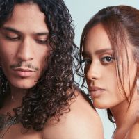 Cover Amel Bent & Hatik - 1,2,3