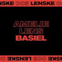 Cover Amelie Lens - Basiel
