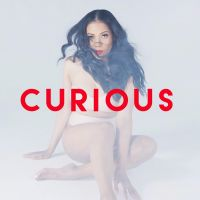 Cover Amerie - Curious