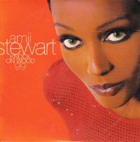 Cover Amii Stewart - Knock On Wood 99