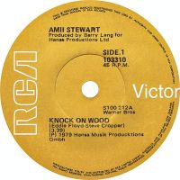 Cover Amii Stewart - Knock On Wood