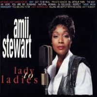 Cover Amii Stewart - Lady To Ladies