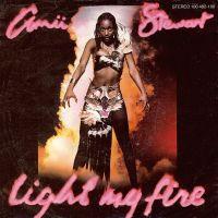 Cover Amii Stewart - Light My Fire