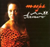 Cover Amii Stewart - Magic