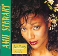 Cover Amii Stewart - My Heart And I