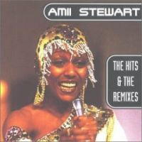 Cover Amii Stewart - The Hits & The Remixes