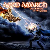 Cover Amon Amarth - Deceiver Of The Gods