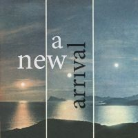 Cover Amongster - A New Arrival