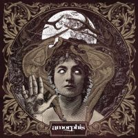 Cover Amorphis - Circle