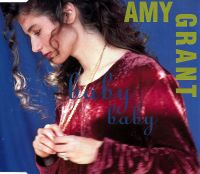 Cover Amy Grant - Baby Baby