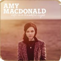 Cover Amy Macdonald - Life In A Beautiful Light