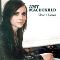 Cover Amy Macdonald - Slow It Down