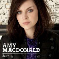 Cover Amy Macdonald - Spark