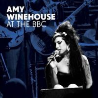 Cover Amy Winehouse - At The BBC