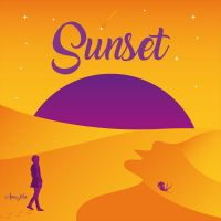 Cover AnaNia - Sunset