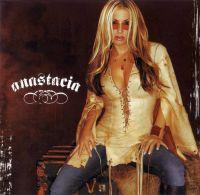 Cover Anastacia - Anastacia