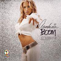 Cover Anastacia - Boom