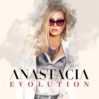 Cover Anastacia - Evolution