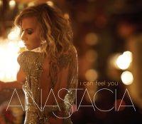 Cover Anastacia - I Can Feel You