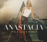Cover Anastacia - It's A Man's World