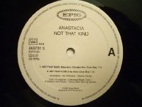 Cover Anastacia - Not That Kind