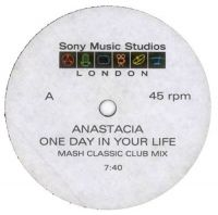 Cover Anastacia - One Day In Your Life