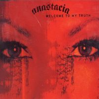 Cover Anastacia - Welcome To My Truth
