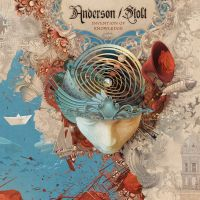 Cover Anderson / Stolt - Invention Of Knowledge