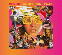 Cover Anderson .Paak - Venice
