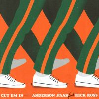 Cover Anderson .Paak feat. Rick Ross - Cut Em In
