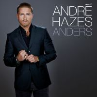 Cover André Hazes Jr. - Anders