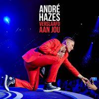 Cover André Hazes Jr. - Verslaafd aan jou (Live in Ahoy)