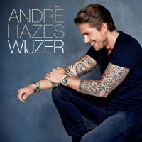 Cover André Hazes Jr. - Wijzer