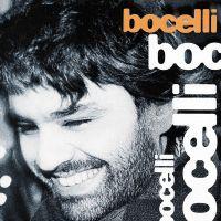 Cover Andrea Bocelli - Bocelli