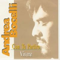 Cover Andrea Bocelli - Con te partirò