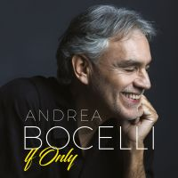 Cover Andrea Bocelli - If Only