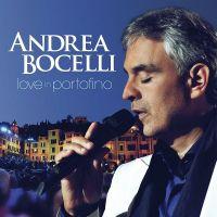 Cover Andrea Bocelli - Love In Portofino