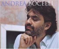 Cover Andrea Bocelli - Melodramma