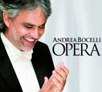 Cover Andrea Bocelli - Opera