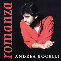 Cover Andrea Bocelli - Romanza