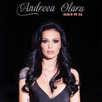 Cover Andreea Olaru - Sun-o pe ea