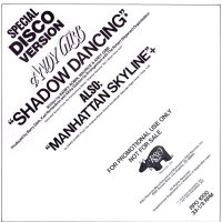 Cover Andy Gibb - Shadow Dancing
