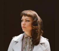 Cover Angel Olsen - My Woman