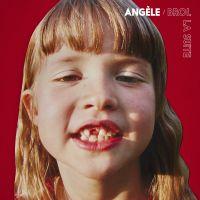 Cover Angèle - Oui ou non