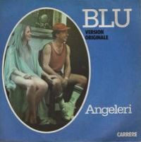 Cover Angeleri - Blu