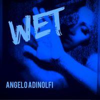 Cover Angelo Adinolfi - Wet
