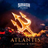 Cover Angemi & Shei - Atlantis